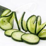 Régime concombre : maigrir avec le concombre