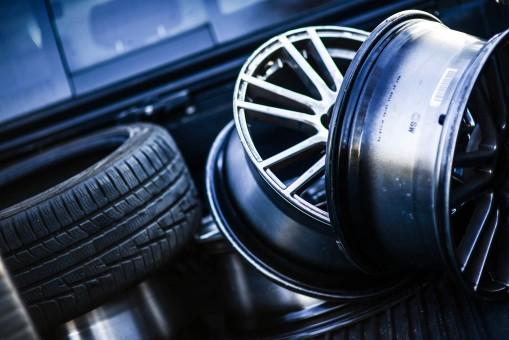 pièces d'automobile